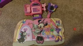 Minnie Mouse toy lot in Warner Robins, Georgia
