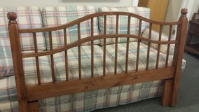 Queen Size Headboard in Naperville, Illinois