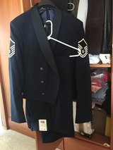 Men's Mess Dress and Trousers in Fort Belvoir, Virginia