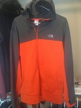 North Face Zipper Hoodie in Fort Leonard Wood, Missouri