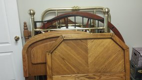 Assorted Twin & Full Headboards & Footboards in Naperville, Illinois