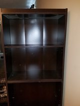 Bookcase from Teen Room in Fort Polk, Louisiana