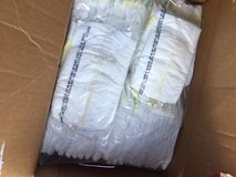 New born diapers in Lackland AFB, Texas