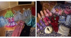 dress up items and costumes (25 items) in DeRidder, Louisiana