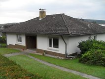 Free-Standing house in Hochspeyer in Ramstein, Germany