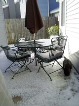 Porch Furniture (only 2 chairs left) in Spring, Texas