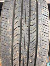 (1) P195/60R15 Michelin Used Tire in Westmont, Illinois