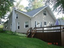 Michigan Waterfront Cottage***Bronson, MI***Low Taxes***2 hrs from Chgo in Orland Park, Illinois