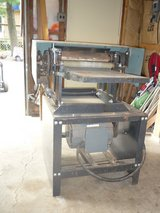 "Foley Belsaw 910 12"" Planer - Molder - Rip Saw in Tinley Park, Illinois"
