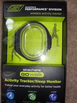 Sketchers Go Walk Wireless Activity Tracker in Algonquin, Illinois