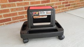 Rolling Work Seat by Performance Tool in St. Charles, Illinois