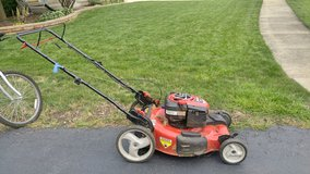 Craftsman Lawn mower 6.75 horse power in Bolingbrook, Illinois
