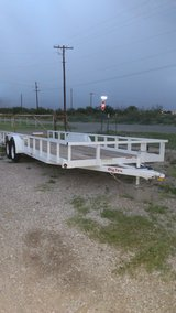 Big Tex 24' Trailer in Alamogordo, New Mexico
