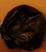 2 kids black  bean bags in Hopkinsville, Kentucky