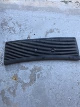 Mustang cowl vent grill in Fort Riley, Kansas