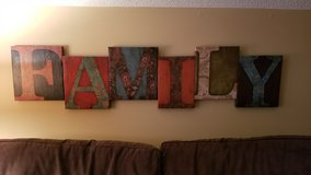 Family  Canvas  (pier 1) in Clarksville, Tennessee