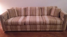 Couch in MacDill AFB, FL