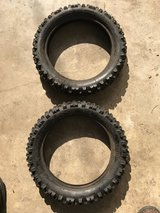Pirelli Dirtbike tires in Fort Polk, Louisiana