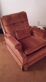 Rose recliner in MacDill AFB, FL