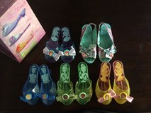 Princess Dress Up Shoes (5) in Camp Pendleton, California