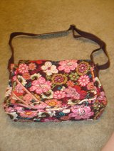Vera Bradley Laptop/Messenger Bag in Macon, Georgia