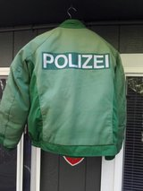 Police Motorcycle jacket/pants Authentic in Fort Lewis, Washington