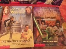 lot of Star Wars books NEW in Morris, Illinois