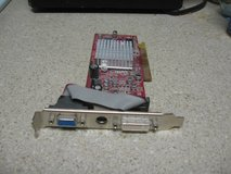 ATI 128MB 64Bit Graphics Card in Kingwood, Texas