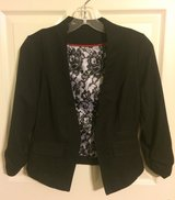 Maurice's Black Jacket / Blazer, Sz S in Fort Campbell, Kentucky