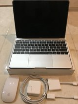 "MacBook 12"" Retina 512GB HD / 8GB RAM / 1.2GHz - Amazing! in Okinawa, Japan"