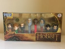 PEZ The Hobbit An Unexpected Journey Limited Edition Collector's Series in Okinawa, Japan