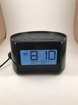 iHome Bluetooth Speaker Radio Alarm in Baytown, Texas