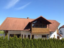 RENT: Marvellous single family home in Winnweiler available in October in Ramstein, Germany