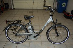 "Raleigh e-bike Dover de Luxe 26"" in Spangdahlem, Germany"