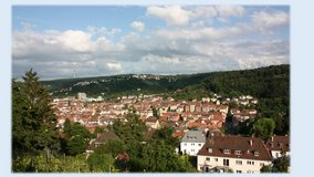 VIEW!! - Wonderful cosy apartement downtown in Stuttgart, GE