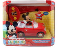 Mickey Mouse Remote Control Car in Todd County, Kentucky