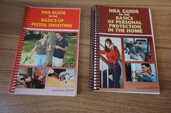PRICE REDUCED - Martial Art/NRA Books & Videos in Baumholder, GE