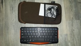 PRICE REDUCED - Portable Bluetooth Keyboard in Ramstein, Germany