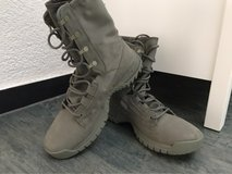 Nike Sage Air Force/military Boots 7mens 8womens in Ramstein, Germany