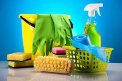 PCS CLEANING&TRASH REMOVAL SERVICE in Ramstein, Germany