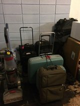 Luggage in Leesville, Louisiana