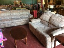 Matching Couch and Loveseat in Leesville, Louisiana