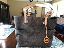 Authentic Michael Kors Purse in Plainfield, Illinois