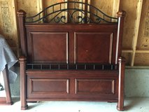 6 Piece Bedroom Furniture Set in Fairfax, Virginia