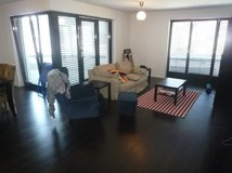 Luxury 2 BR apartment 10 min from Patch in Stuttgart, GE