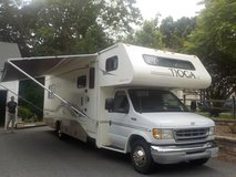 "Class C Fleetwood RV ""Excellent Condition"" in Quantico, Virginia"