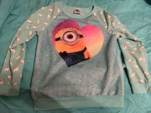 Despicable Me Sweatshirt [10/12] in Beaufort, South Carolina