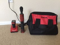 Snap On 3/8 ratchet kit in Fort Carson, Colorado
