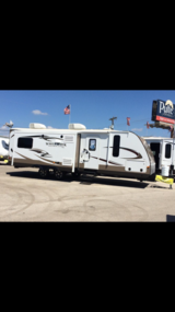 2014 29 REKS Jayco Whitehawk in Bellaire, Texas