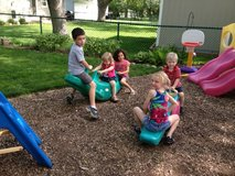 Home Day Care in Westmont, Illinois